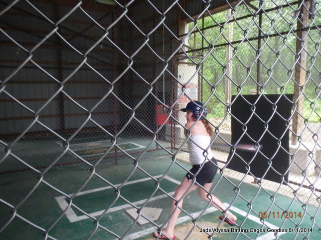 batting cages goodies,pottsville,pa
