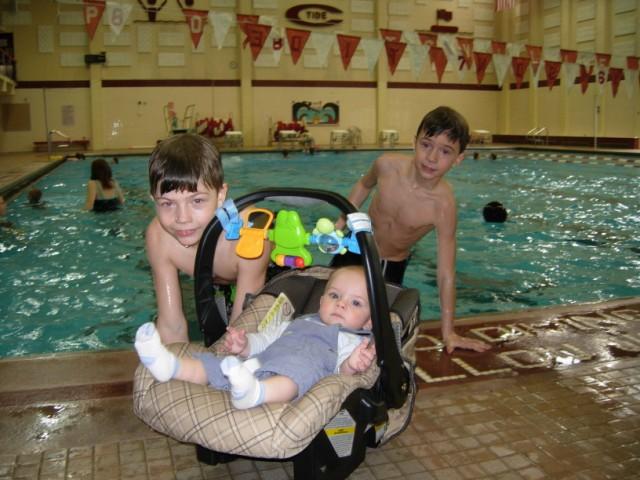 carson baucum pottsville pool